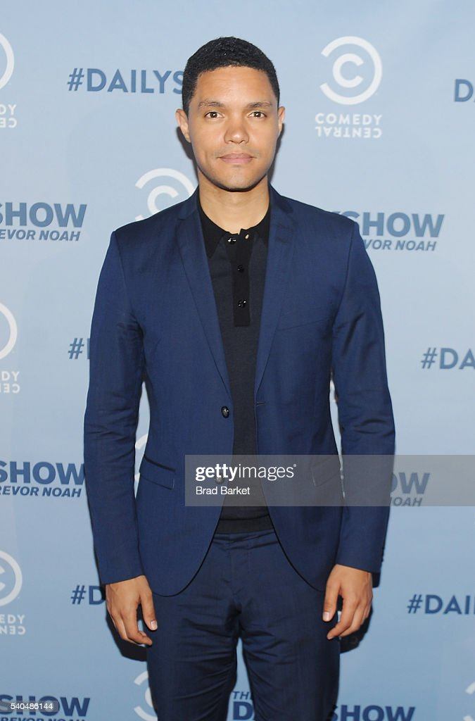 The Daily Show FYC 2016