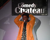 Standup Comedy At The Comedy Chateau