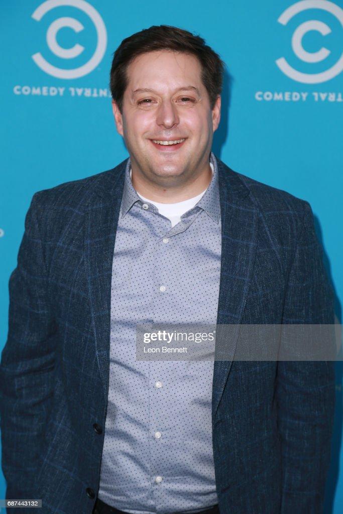 Comedy Central's L.A. Press Day
