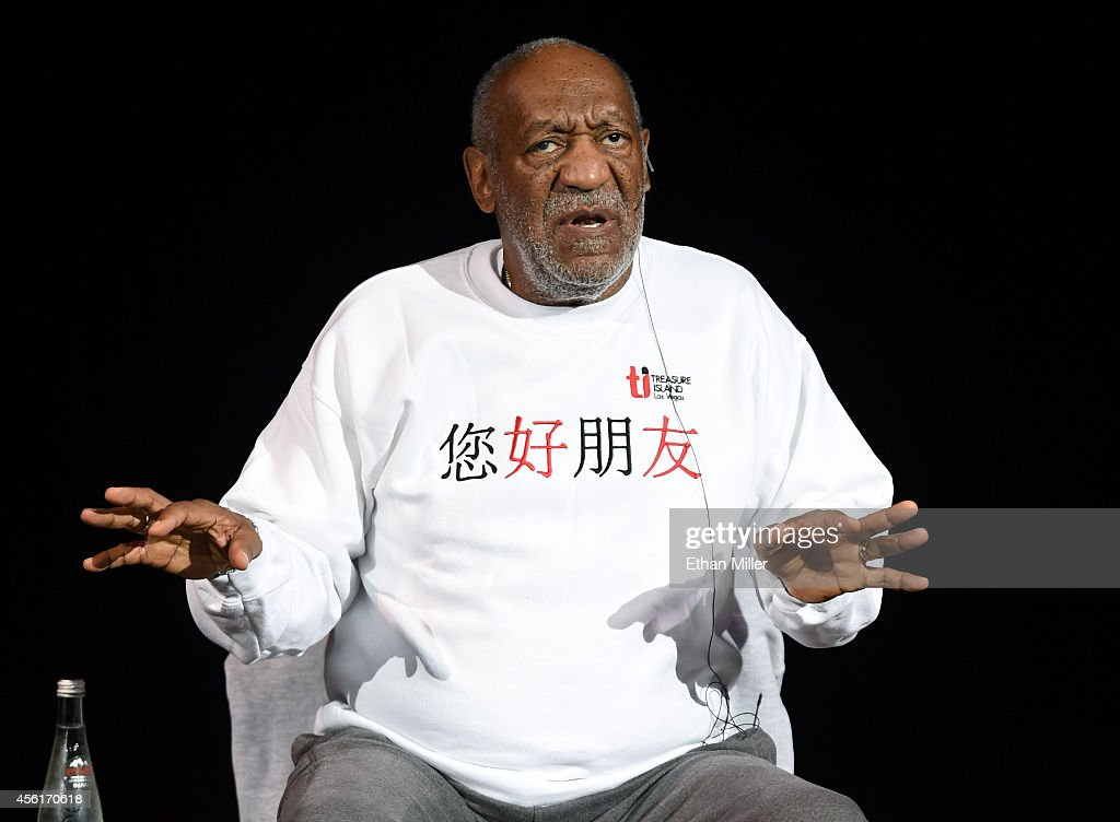 A biography of bill cosby an actor and comedian