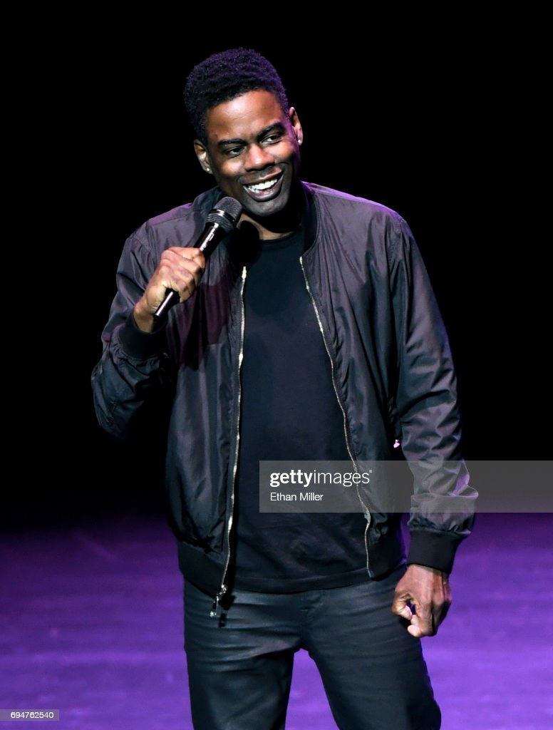 Chris Rock Photo Gallery