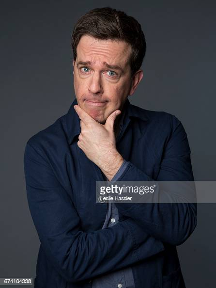 Ed Helms, Self Assignment, April 23, 2017 Photos and ...