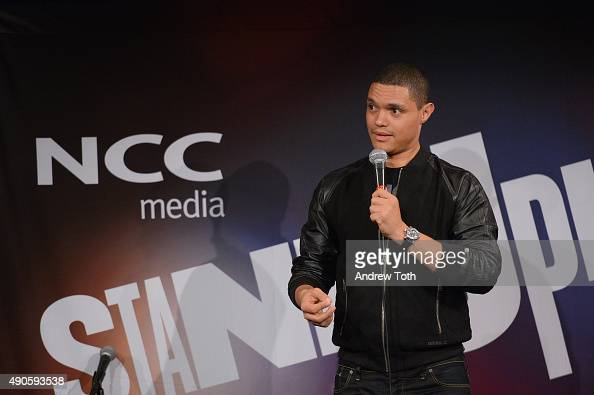 Trevor Noah Stock Photos And Pictures Getty Images
