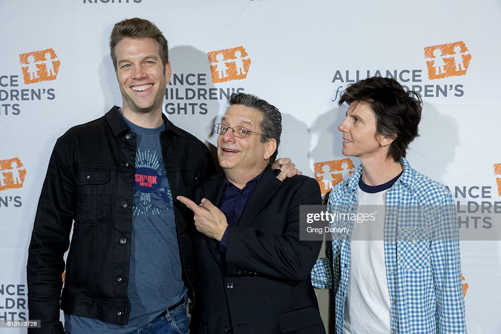7th Annual Right To Laugh - Arrivals
