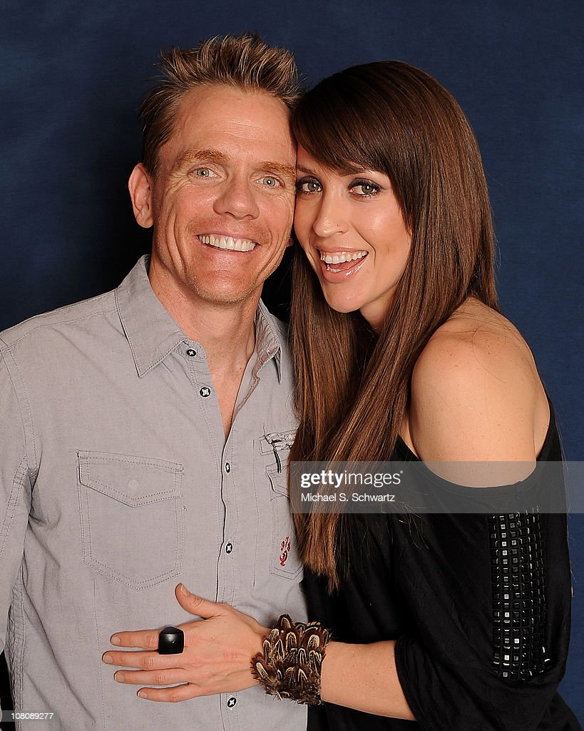 Rachel bradley dating christopher titus