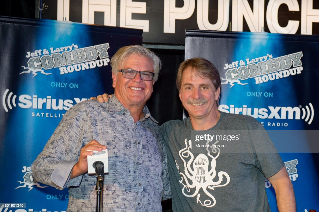 SiriusXM Presents A Comic Mind With Jeff Foxworthy & Special Guest Ron White