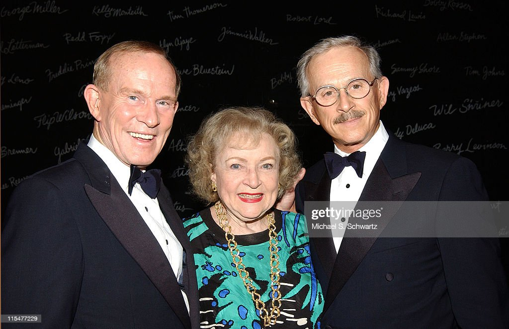 Tommy Smothers And Family At The World Premiere Of Pirates Of The