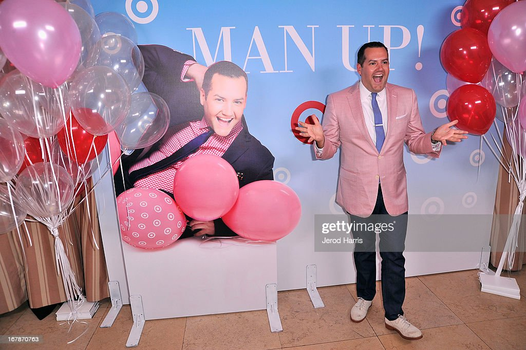 Comedian/TV personality <a gi-track='captionPersonalityLinkClicked' href=/galleries/search?phrase=Ross+Mathews&family=editorial&specificpeople=2993770 ng-click='$event.stopPropagation()'>Ross Mathews</a> at 'Roast and Toast with <a gi-track='captionPersonalityLinkClicked' href=/galleries/search?phrase=Ross+Mathews&family=editorial&specificpeople=2993770 ng-click='$event.stopPropagation()'>Ross Mathews</a>' hosted by Target to celebrate the launch of Mathews' book 'Man Up!' at Sunset Tower on May 1, 2013 in West Hollywood, California.