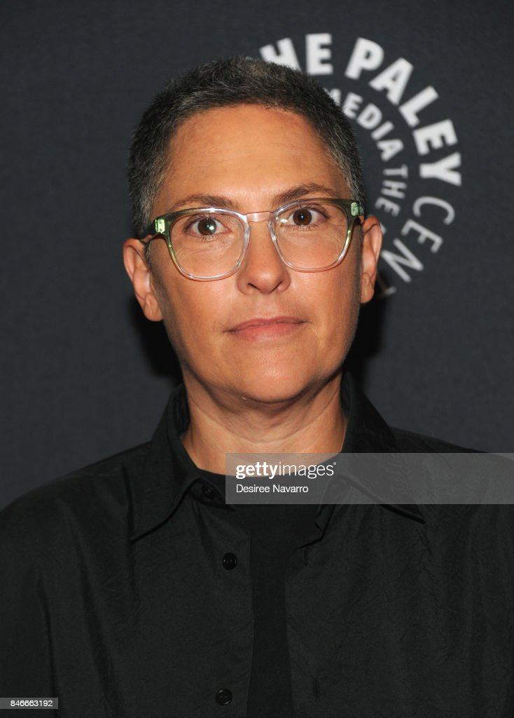 Comedian/writer Jill Soloway attends The Paley Center For Media Presents: Transparent: An Evening With The Pfeffermans at The Paley Center for Media on September 13, 2017 in New York City.