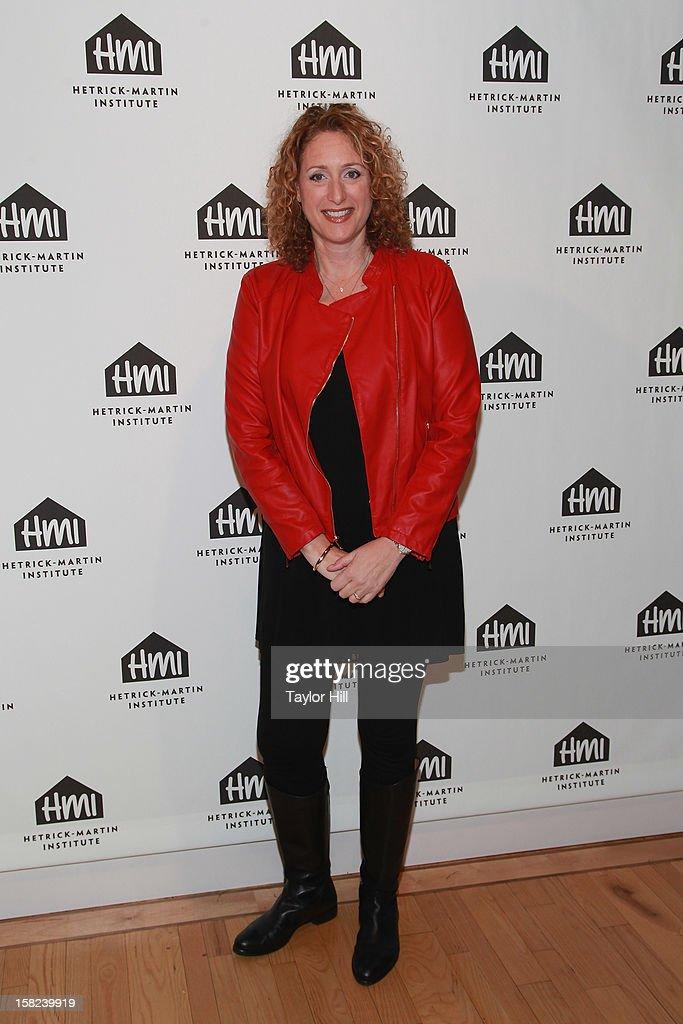 Judy Gold attorney