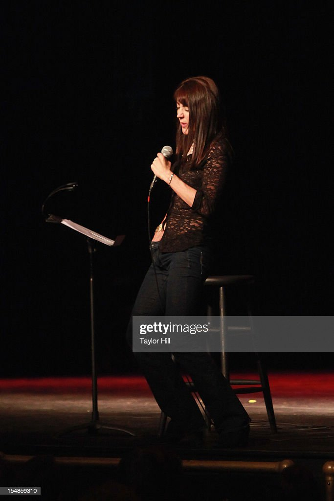 Stephanie millers sexy liberal comedy tour
