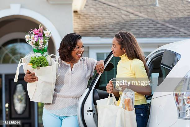 Coming home da Loja de mercearia