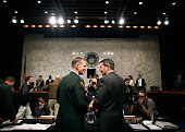 Commander of the International Security Assistance Force and commander of United States Forces Afghanistan US Army Gen Stanley McChrystal and...