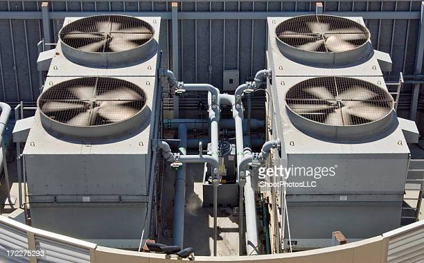HVAC Commercial Air Condioners