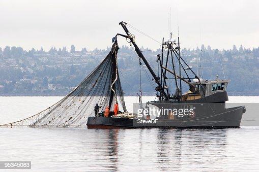 рыболовные суда это