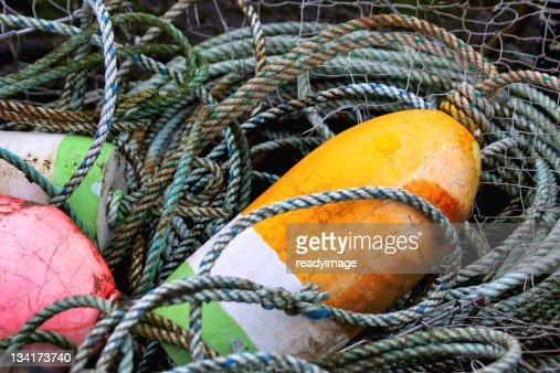 commercial fishing gear stock photo | getty images, Reel Combo