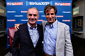 SiriusXM Presents A Town Hall With MLB Commissioner Rob...