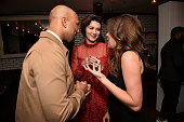 2018 Tribeca Film Festival After-Party For All About...