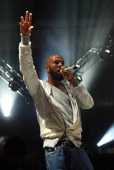 Common performs during the 2011 North Coast Music Festival at Union Park on September 3 2011 in Chicago Illinois