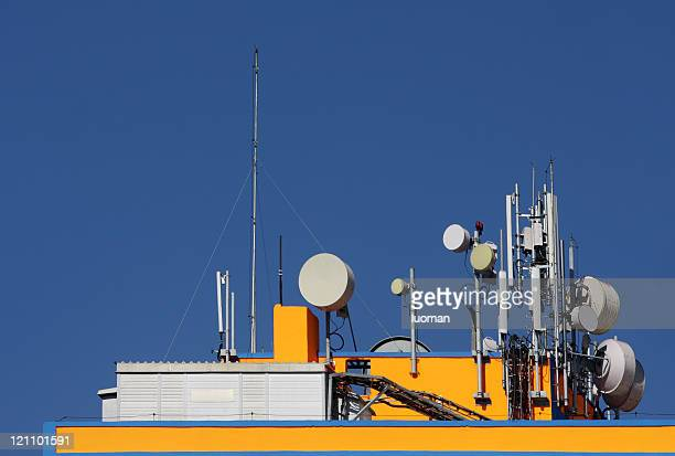 Antenne di comunicazione