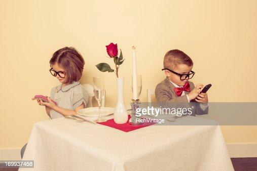 Communication Disorder : Stock Photo