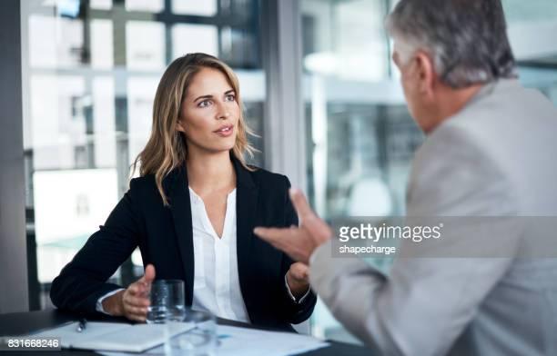 Communication is a key part of success