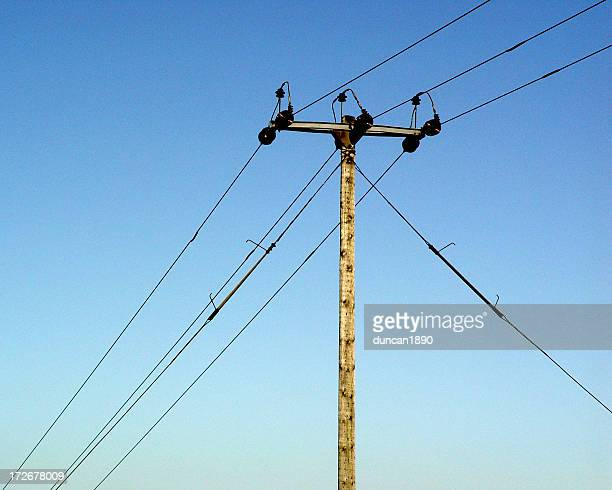 Communications Telephone Poll