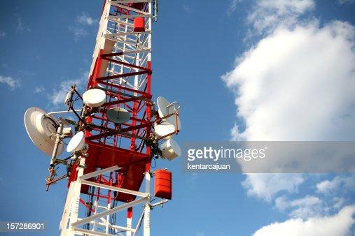 Communications Tower I