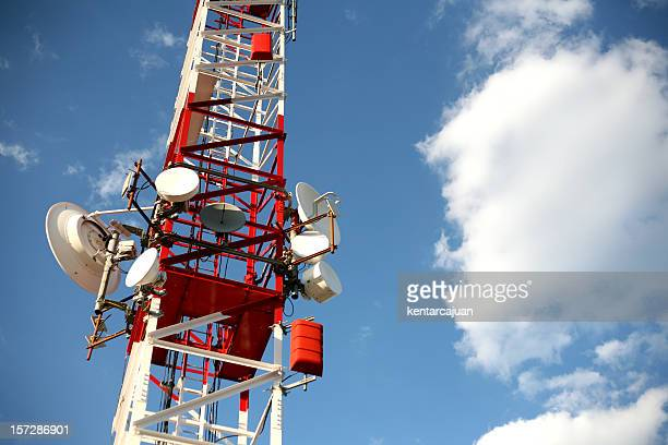 Communications Tower I