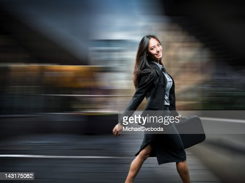 Commuter : Stock Photo