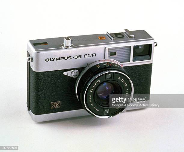 Compact 35mm cameras like this were the 1970s forerunners of the sophisticated electronic marvels of the 1980s that were to bring about what is...