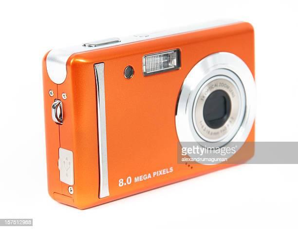 Kompakten Digitalkamera