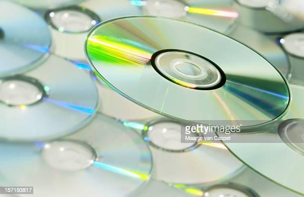 CD ディスク