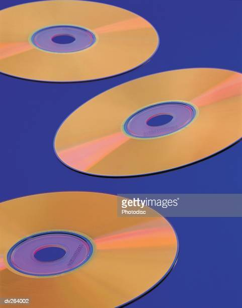 Compact disks