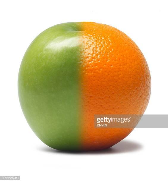 Comparing Apples & Oranges