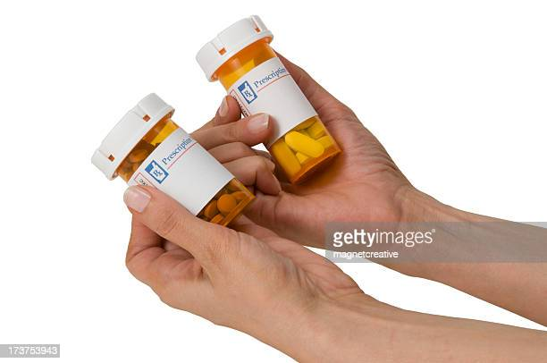 Comparing Prescription Medications
