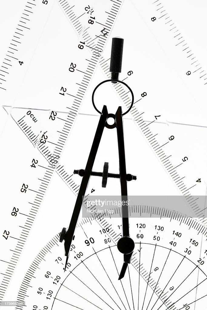 Compass and measures