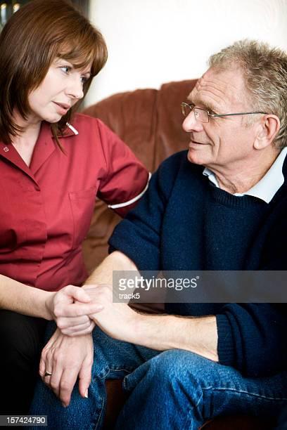 compassionate nursing