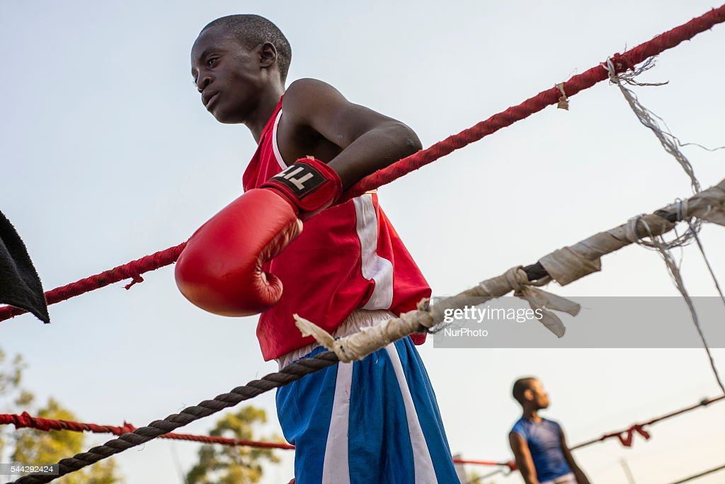 Boxing Scene Forum