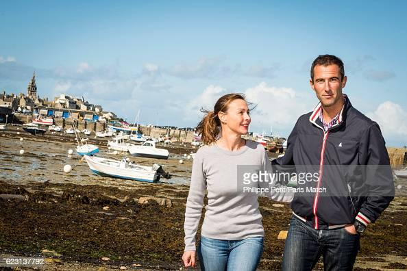 Armel le cleac 39 h stock photos and pictures getty images - Armel le cleac h ...