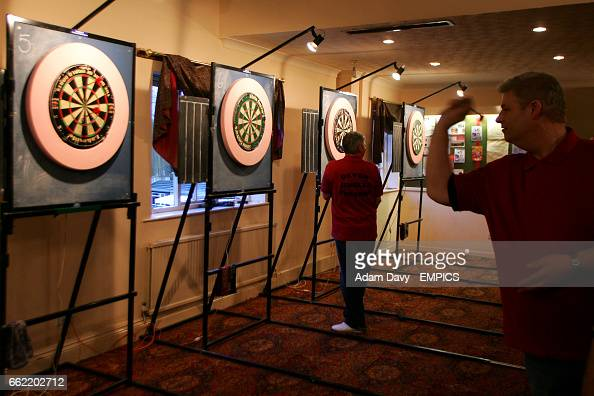 Darts Lakeside World Professional Darts Championship