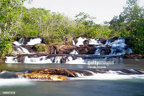 Complexo de Cachoeiras Martinha