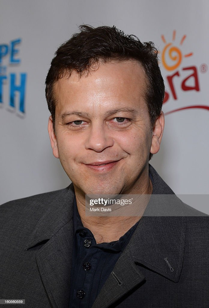 Composer Aaron Zigman attends the premiere of the Weinstein Company's 'Escape From Planet Earth' held at the Mann Chinese 6 on February 2, 2013 in Los Angeles, California.