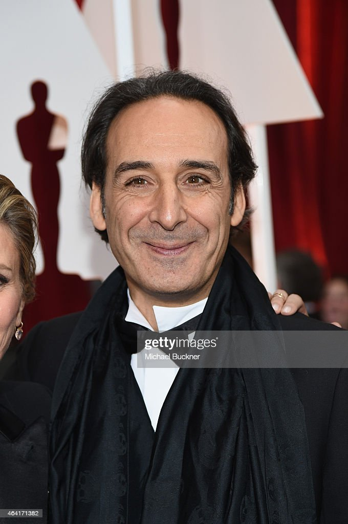 87th Annual Academy Awards - People Magazine Arrivals