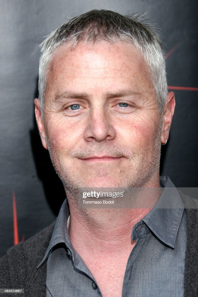 Composer Blake Neely attends the Sundance Institute Composers Lab LA on April 12, 2014 in Beverly Hills, California.