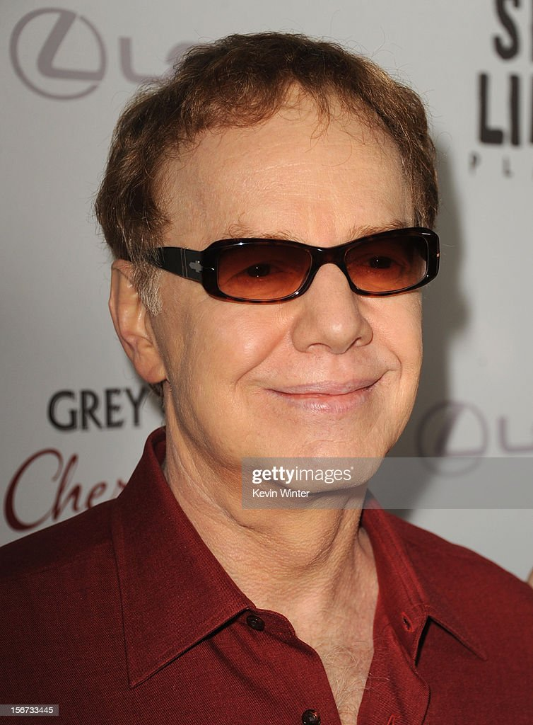 Composer <a gi-track='captionPersonalityLinkClicked' href=/galleries/search?phrase=Danny+Elfman&family=editorial&specificpeople=815887 ng-click='$event.stopPropagation()'>Danny Elfman</a> attends a screening of The Weinstein Company's 'Silver Linings Playbook' at the Academy of Motion Picture Arts and Sciences on November 19, 2012 in Beverly Hills, California.
