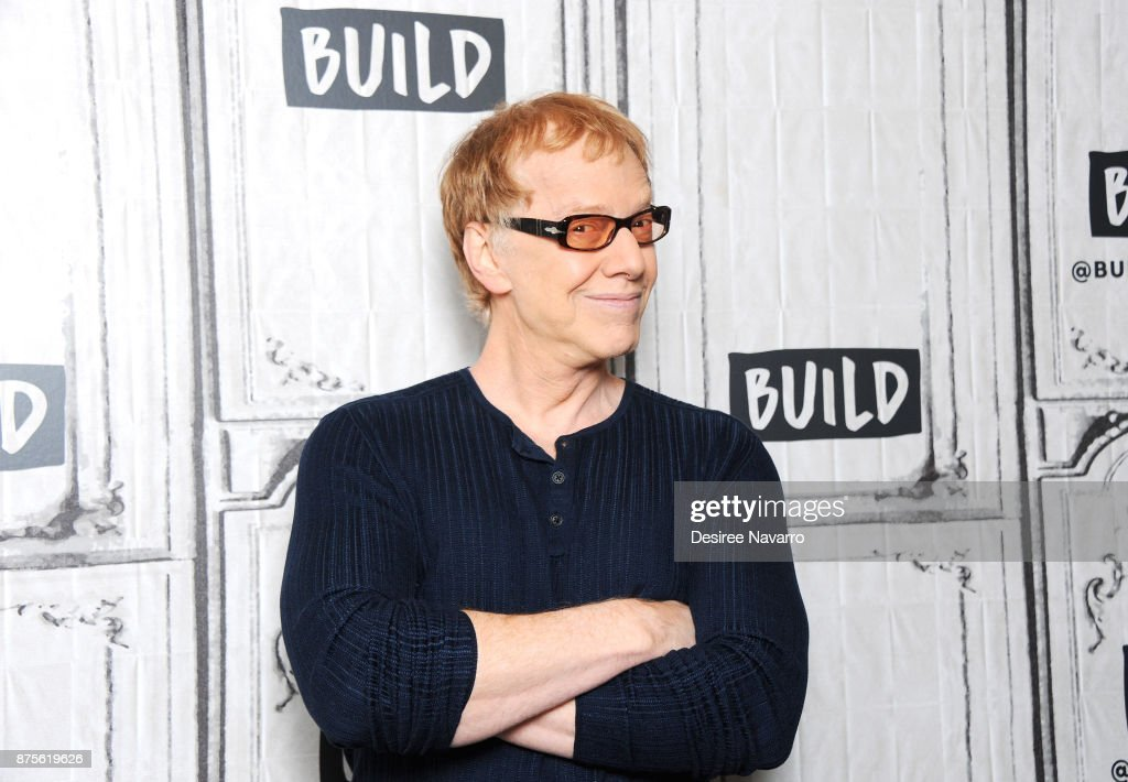 "Build Presents Danny Elfman Discussing ""Tim Burton's The Nightmare Before Christmas"" In Concert Live-to-Film"
