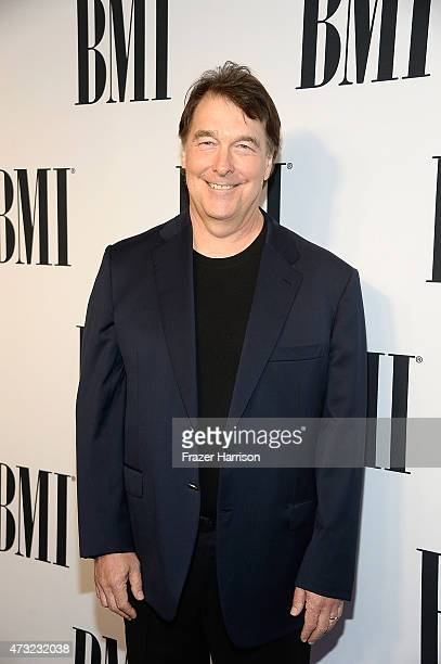Composer David Newman attends the 2015 BMI Film Television Awards at the Beverly Wilshire Hotel on May 13 2015 in Beverly Hills California