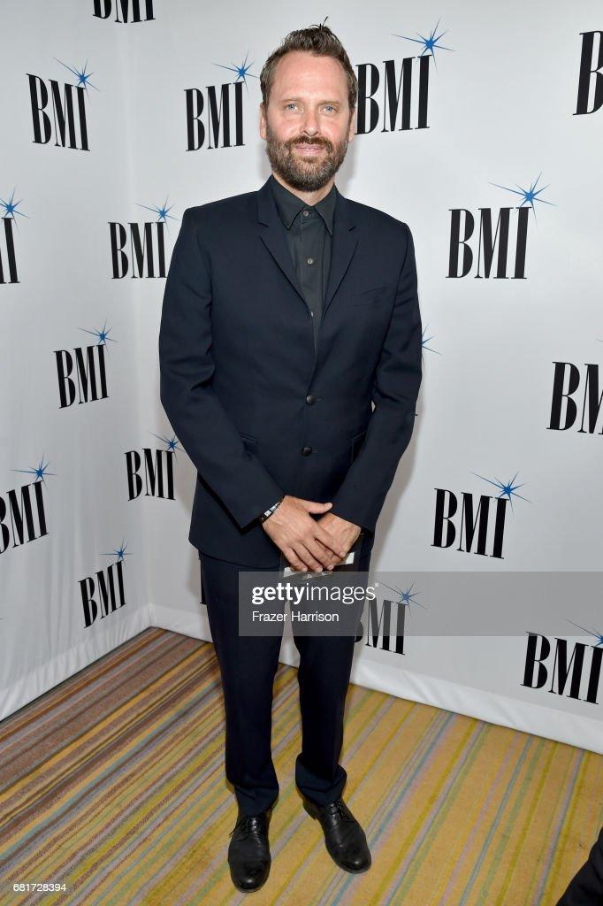 2017 BMI Film,TV & Visual Media Awards - Red Carpet