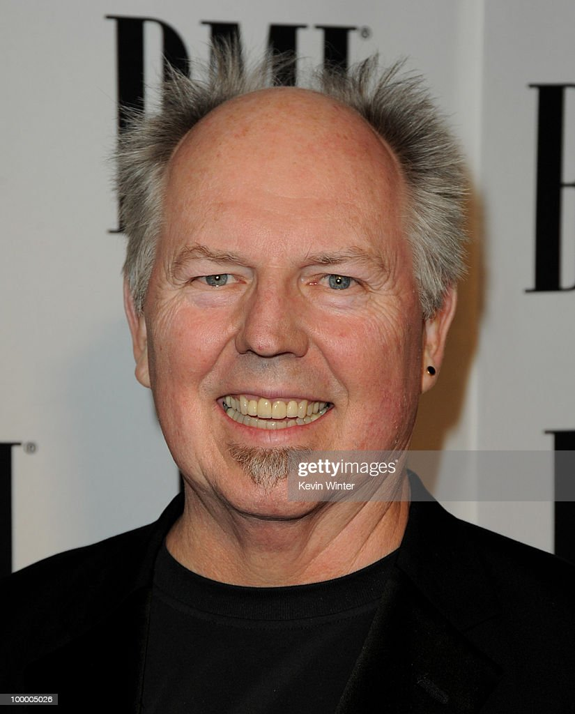 Composer George S. Clinton arrives at the 2010 BMI Film and Television Awards at the Beverly Wilshire Hotel on May 19, 2010 in Beverly Hills, California.